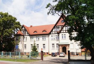 szpital old